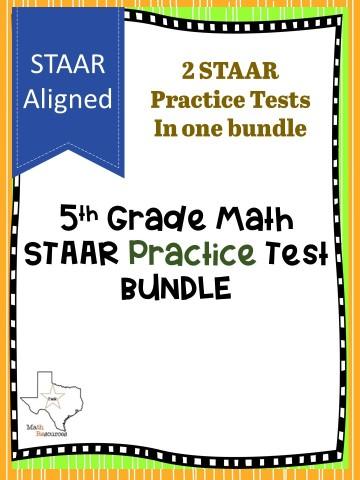 Good resource for STAAR prep